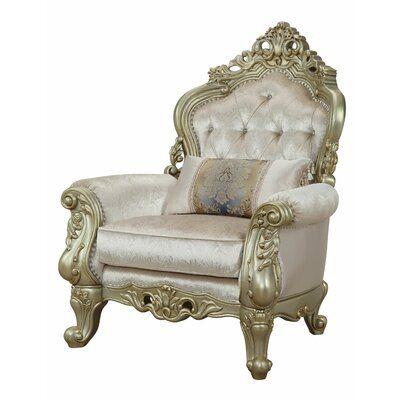 Astoria Grand Grand Chavis (set of 2) Accent Chair   Item# 10688