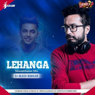 Lehanga Moombhaton Mix Dj Akash Newdjsworld Com In 2020 Mixing Dj Dj Dj Songs