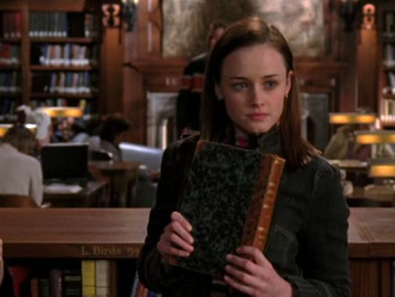 """All 339 Books Referenced In """"Gilmore Girls"""" or the book challenge ... ideas for the home library (to read!)"""