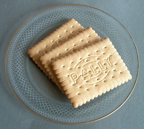 Pally biscuit 2