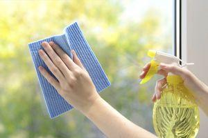 limpeza doméstica com produtos caseiros 2 - vinagre