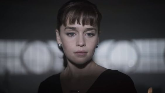 Qi'Ra- Solo:A Star Wars Story(2018)