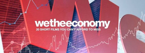 La pelimaniática: We the Economy: 20 Short Films You Can't Afford to...