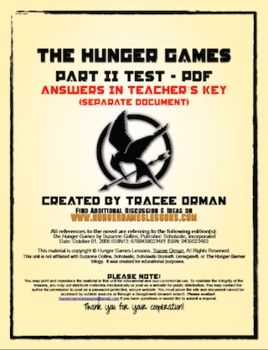 hunger games persuasive essay questions The hunger games the setting of the hunger games book is in a essay topics (67) homework help from essay basics (63) narrative essay (17) persuasive essay (13.