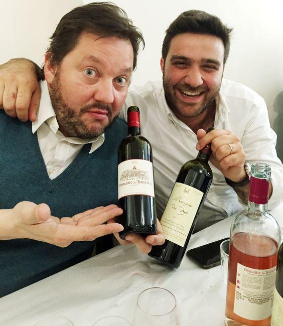 Great #tasting with great #tasters! #domainedestourelles #winetasting #newvintage #london #uk #wineoflebanon #lebanonwines