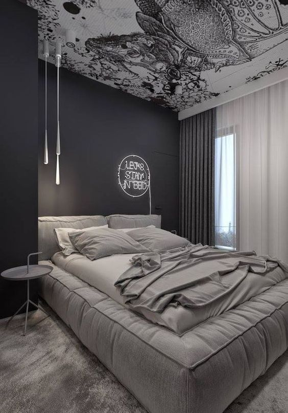 25 Strong and Elegant Art Deco Bedrooms That Won't Disappoint You # #ArtDecoBedrooms #bedroomdecoration #ElegantArtDeco #StrongandElegantArtDecoBedrooms # #DIYDecorating