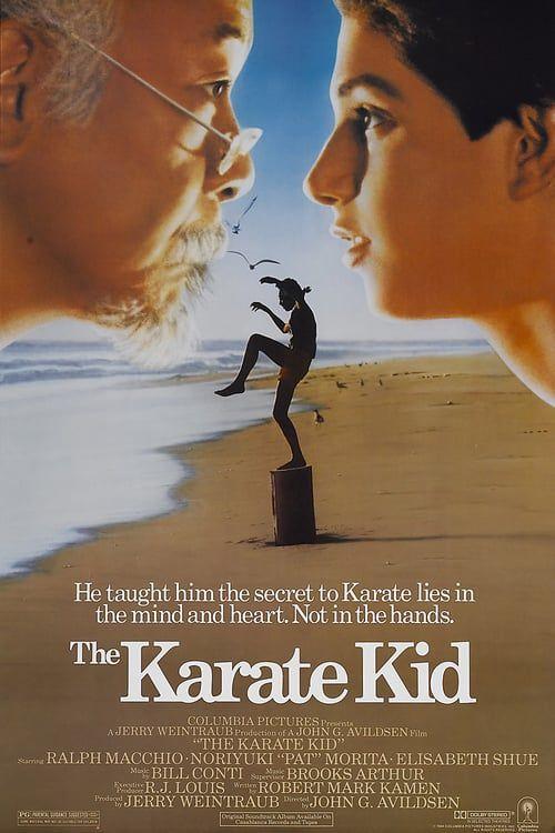 The Karate Kid Full Movie Online 1984 Karate Kid Movie The Karate Kid 1984 Karate Kid