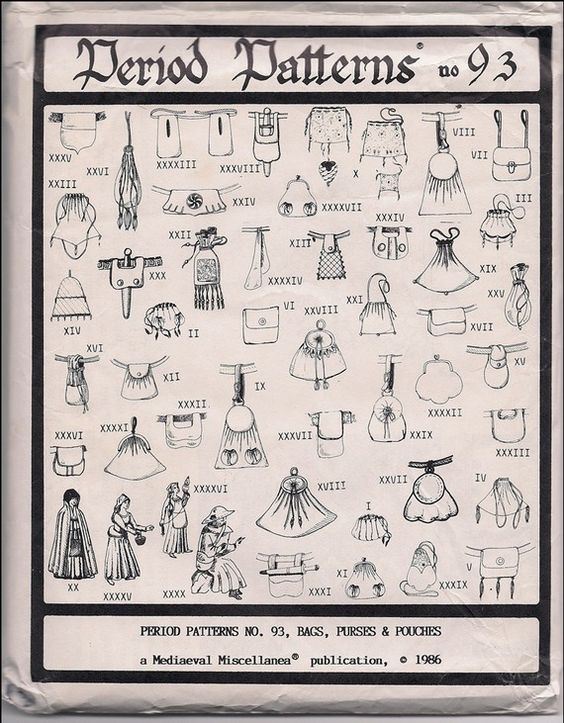 Bags from the Ages