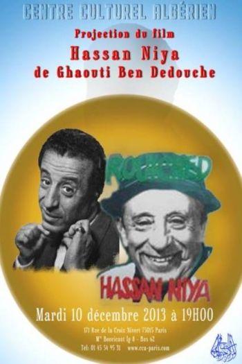 NIYA HASSAN TÉLÉCHARGER ALGERIEN FILM