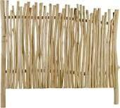Google and recherche on pinterest - Tete de lit en bambou ...