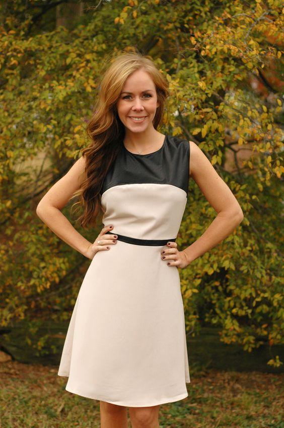 C. Luce Rachel Dress