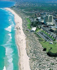 Scarborough ~ Beach Perth Western Australia. Lived in Scarborough for a few months. Loved it...