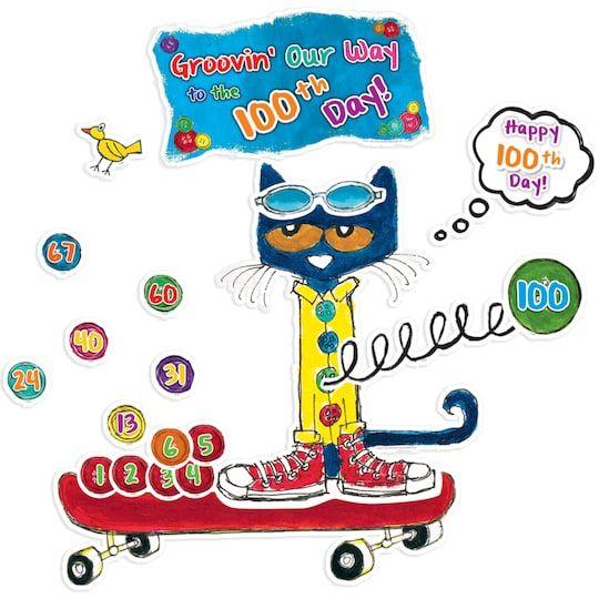 12+ Pete the cat border clipart info