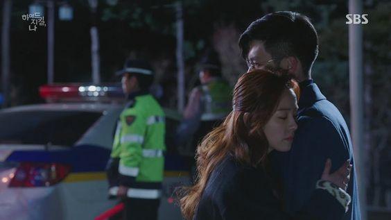 Sweet moment - Hyde, Jekyll, Me Ep 15 - Seo Jin ♥ Ha Na