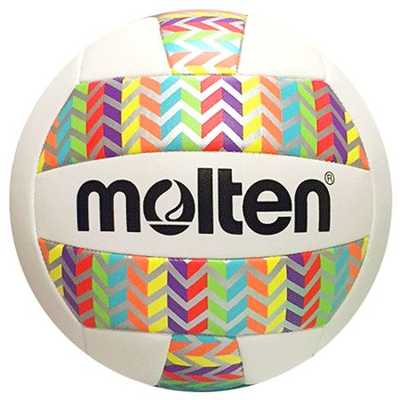 • Ultra soft brushed PU Cover • Indoor/Outdoor volleyball • Machine stitched • Official size | Midwest Volleyball Warehouse