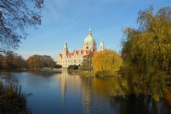 Hannover geldfrei