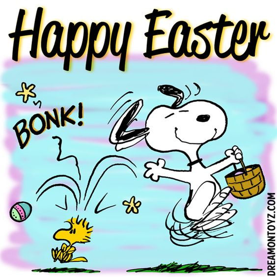 Easter Greetings 679f55cf2e1f44b471d22489ad2b07b2