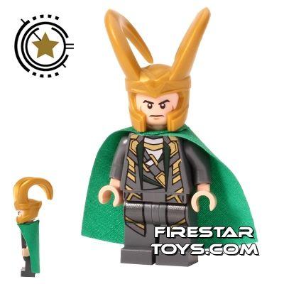 LEGO Super Heroes Mini...