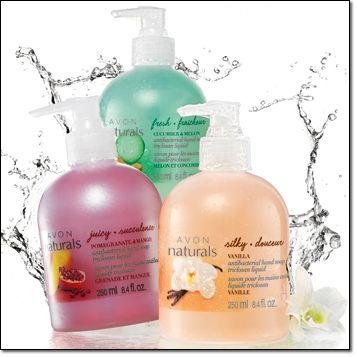 Image result for avon avon senses hand soap