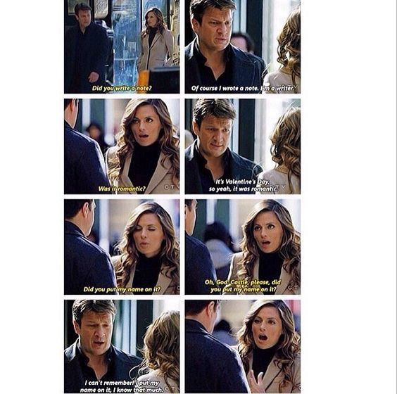 I love this scene! Yet I was so worried watching it the first time!