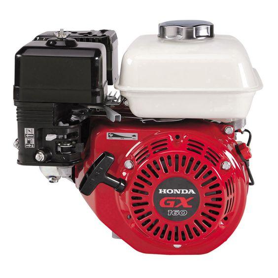 Honda Silnik Gx160 Oryginal Zageszczarka 19 20mm In 2020 Honda Engineering Engine Repair