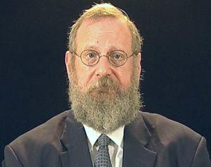 Rabbi Arthur Seltzer