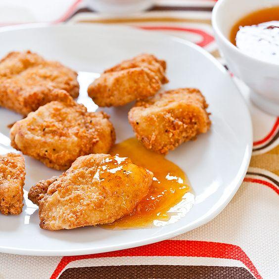 Chicken Nugget Recipes, Chicken