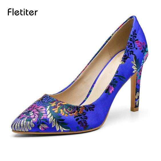 Sexy Fashion High Heels