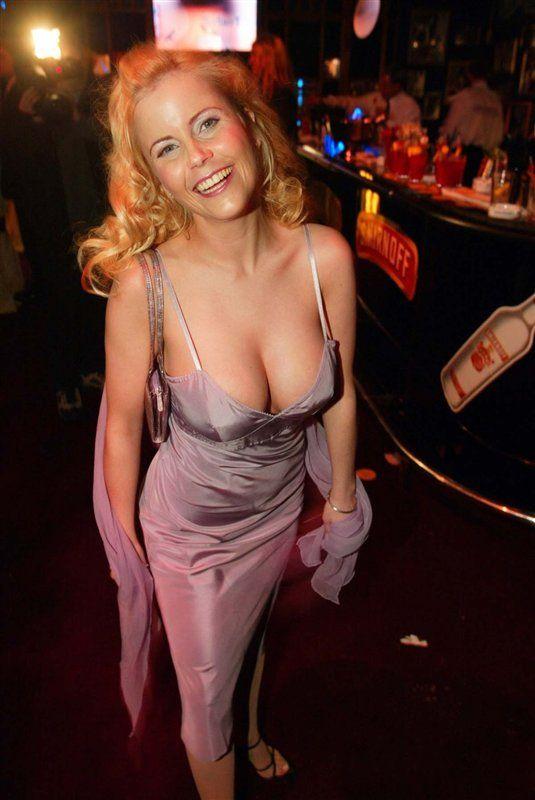 Gina wild hot