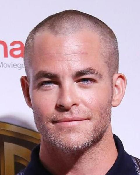 Pin On Buzz Cut Hairstyles For Men