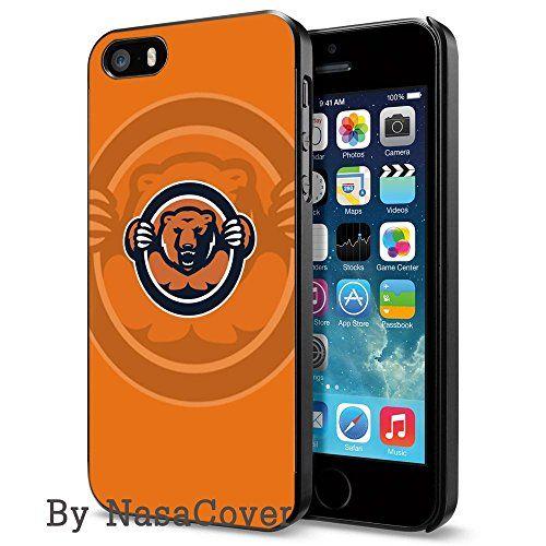 NFL Chicago Bears football #B13, Cool iPhone 5 / 5s Smart…