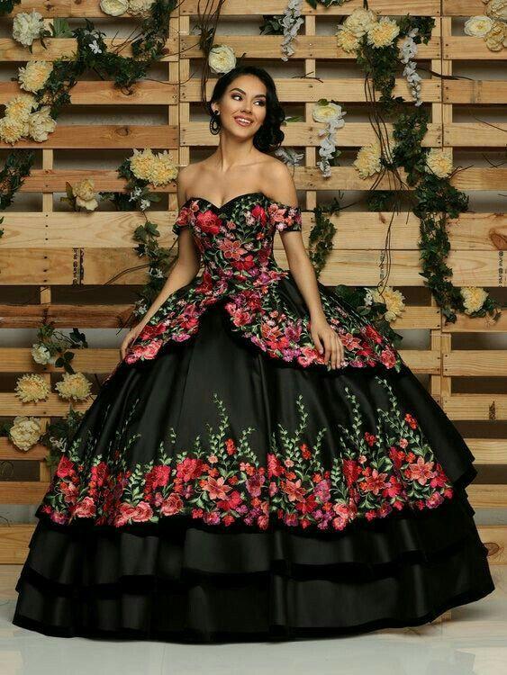 Pin De Daniela Parada En Vestidos Xv En 2019 Vestidos