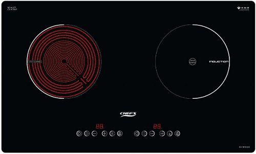 Bếp điện từ Chefs EH MIX330 có xuất xứ ở đâu?
