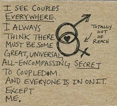some great, universal, all-encompassing secret