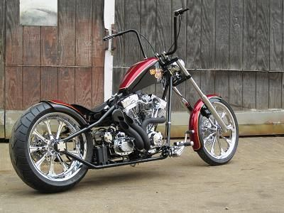the ascendant chopper totally rad choppers bobbers pinterest