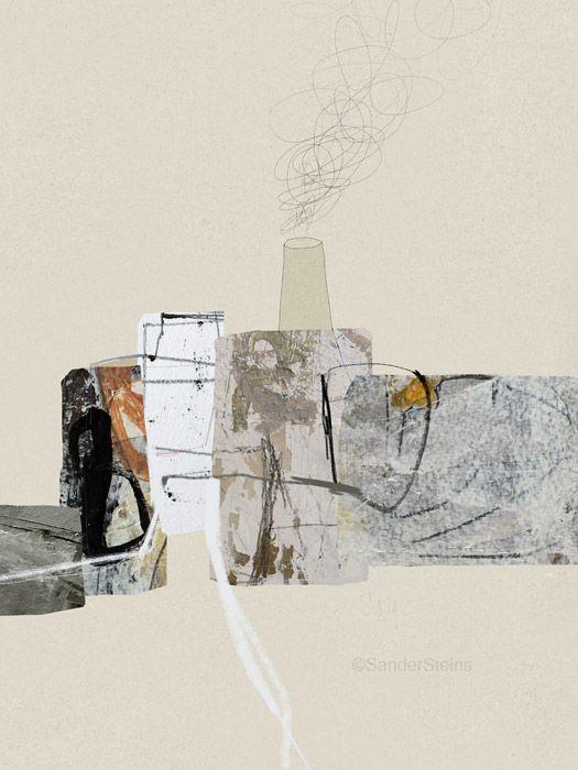 Sander Steins » Series 1