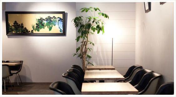 画像9 : Wi-Fi&電源完備!仕事がはかどる東京都内のオシャレカフェ「8」選* │ macaroni[マカロニ]