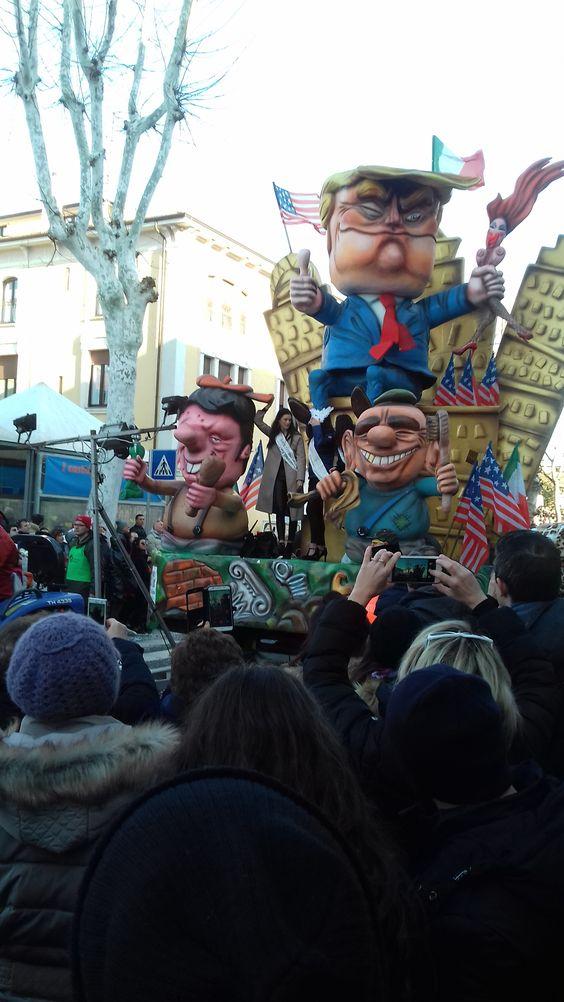 Carnival in Fano, Fano, ITA