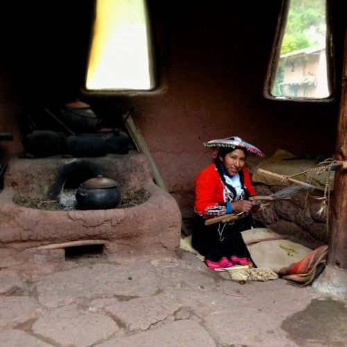 A DARA Sourcing Trip in Peru - Dara Artisans