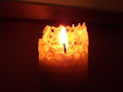 Candle story for Candlemas