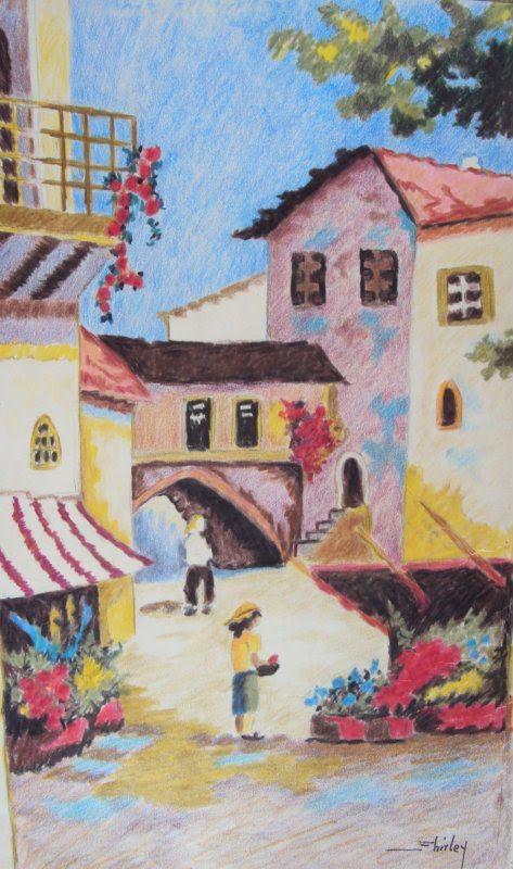 Rua de Espanha - by Shirley