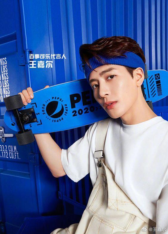 Jackson Wang In 2020 Got7 Jackson Jackson Wang Jackson