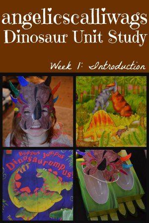 Unit Study Dinosaur Hands On Preschool Pinterest Hands Hands And Study
