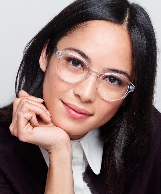 Glasses Frames Low Bridge : Pinterest The world s catalog of ideas