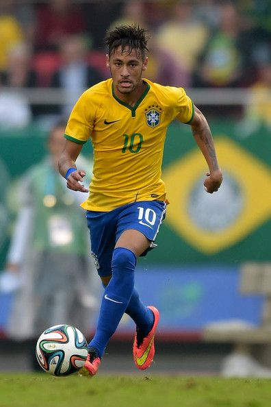 Neymar brazil, Pictures and So cute on PinterestNeymar Playing Soccer 2014