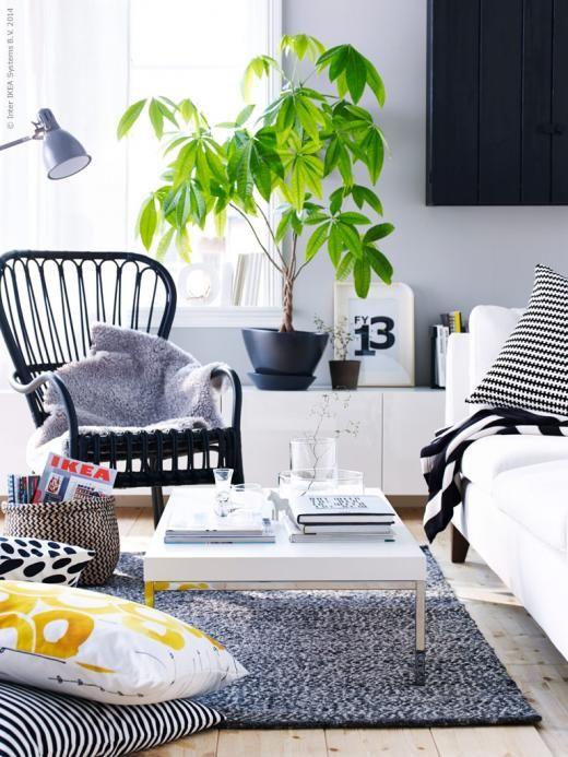 Ikea, Stockholm and Inspiration on Pinterest