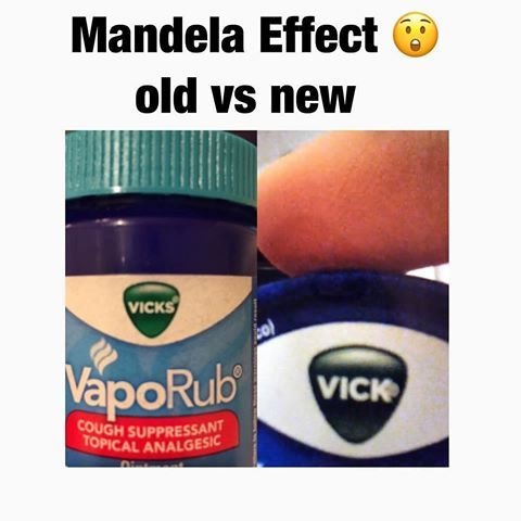 Mandela-Effects (@mandela_effects_) | Instagram photos and videos