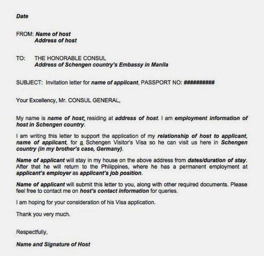 Sample Of Proof Or Letter Of Sponsorship Accommodation Sponsorship Letter Lettering Confirmation Letter