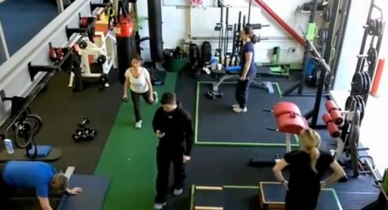 Get Fit—Metabolic Circuit Training at W10 Performance - West London Mum