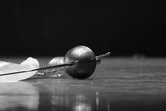 L'escrime: un sport et un art